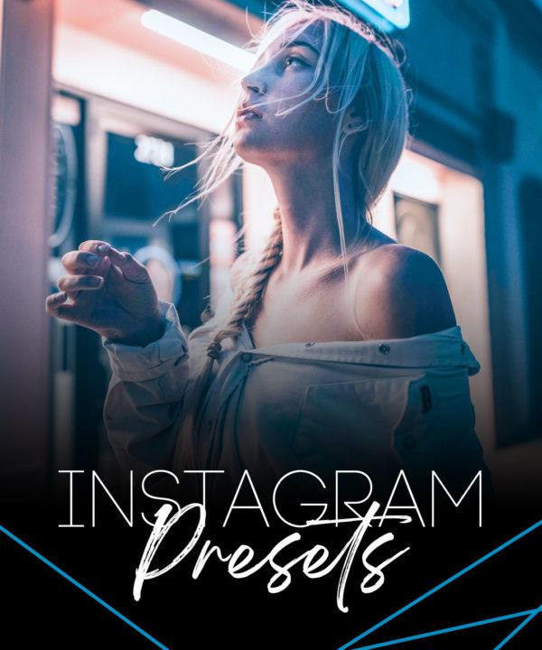 Instagram Presets 1