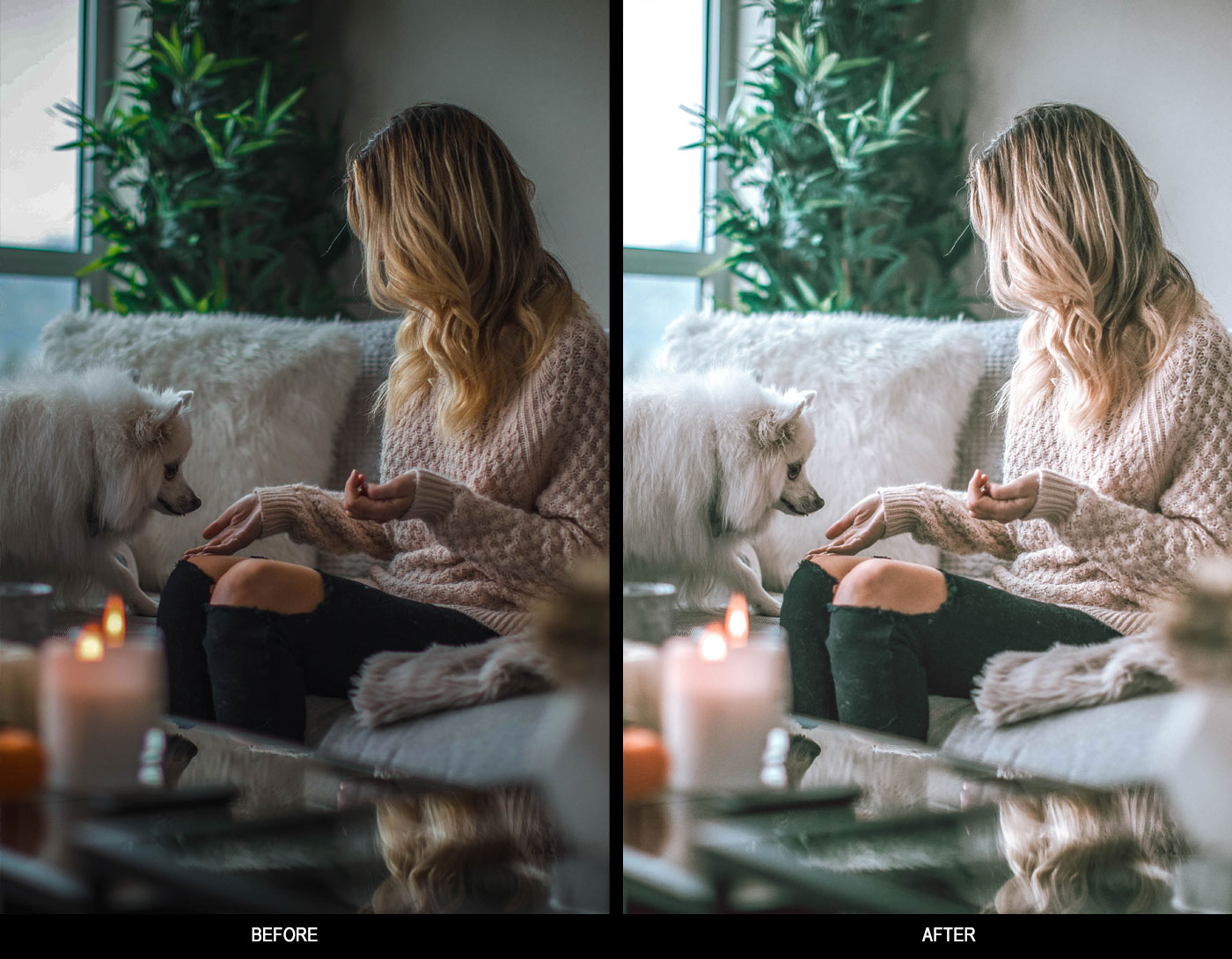 Lightroom Presets Megapack