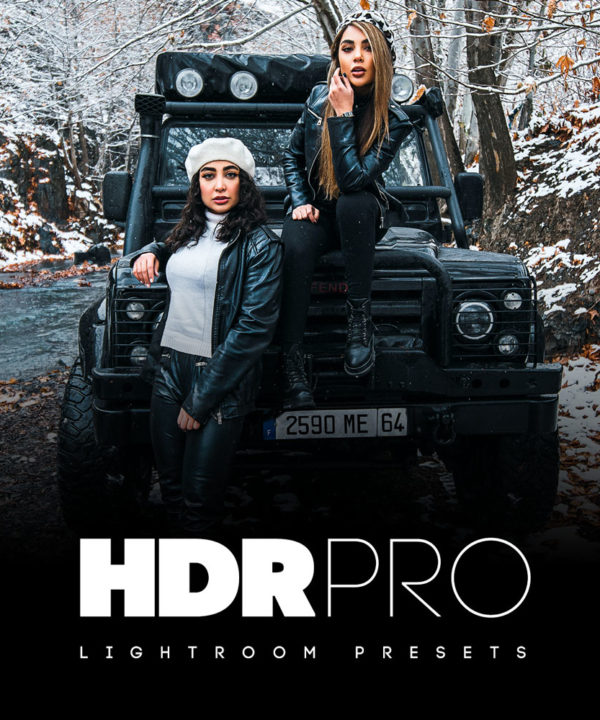 Lightroom Hdr Presets 1
